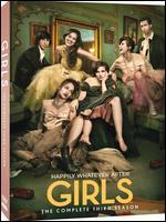 GIRLS:COMPLETE THIRD SEASON