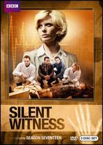 Silent Witness: The Complete Season Seventeen