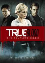 TRUE BLOOD:COMPLETE SERIES