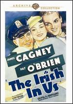 IRISH IN US