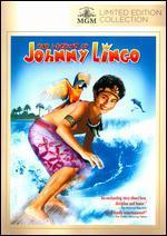 LEGEND OF JOHNNY LINGO