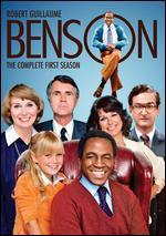 Benson - The Complete First Season