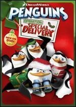 Penguins of Madagascar: Operation: Special Delivery