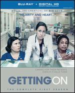 Getting On: The Complete First Season