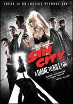 SIN CITY:DAME TO KILL FOR