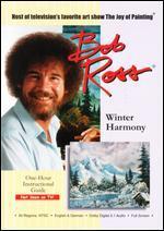 Bob Ross: Winter Harmony