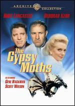 GYPSY MOTHS