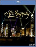 AIR SUPPLY:LIVE IN HONG KONG