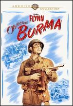 Objective, Burma