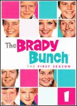 Brady Bunch - The Complete First Season