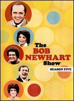 Bob Newhart Show: Season Five