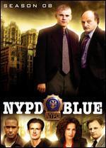 NYPD Blue: Season 08