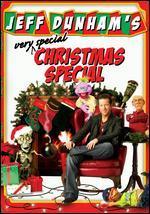 JEFF DUNHAM'S:VERY SPECIAL CHRISTMAS