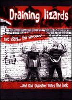 DRAINING LIZARDS