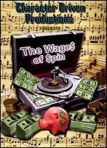 WAGES OF SPIN