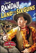Land of Six Guns