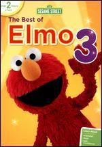 Sesame Street: The Best of Elmo, Vol. 3