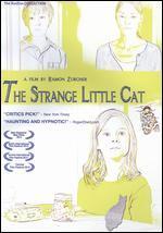 STRANGE LITTLE CAT