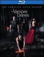 Vampire Diaries: The Complete Fifth Season