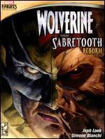 Marvel Knights: Wolverine Versus Sabretooth - Reborn