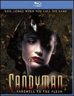 Candyman 2 - Farewell to the Flesh