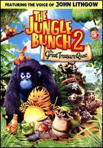 Jungle Bunch 2: The Great Treasure Quest