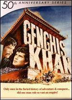 GENGHIS KHAN (50TH ANNIVERSARY SERIES