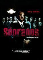 Sopranos - The Complete Series