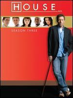 House - Season Three