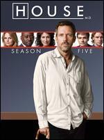 House: Season Five
