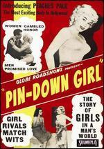 Pin Down Girls