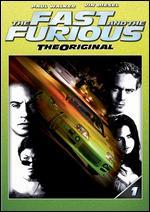 FAST AND THE FURIOUS/2 FAST 2 FURIOUS
