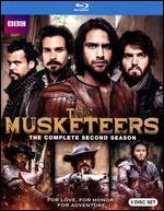 Musketeers: Season Two