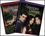 Vampire Diaries: Seasons One & Two