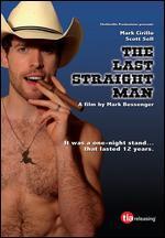 LAST STRAIGHT MAN