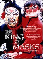 KING OF MASKS