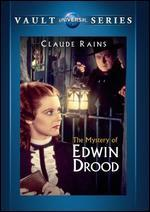 MYSTERY OF EDWIN DROOD
