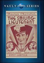 SMILING LIEUTENANT