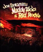 Muddy Wolf at Red Rocks: A Tribute to Muddy Waters & Howlin' Wolf [Video]