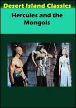 HERCULES AND THE MONGOLS