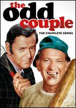 Odd Couple - The Complete Series Pack