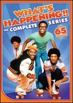 WHAT'S HAPPENING:COMPLETE SERIES