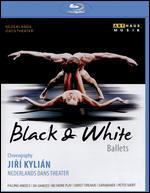 Jirí Kylián's Black & White Ballets