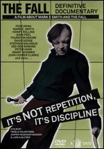 Fall: It's Not Repetition, It's Discipline