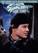SPENSER FOR HIRE:COMPLETE SECOND SSN