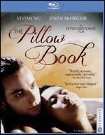 PILLOW BOOK