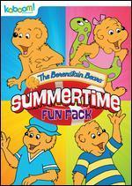 Berenstain Bears: Summertime Fun Pack