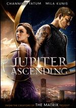 JUPITER ASCENDING (4K ULTRA HD)