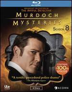 MURDOCH MYSTERIES:SEASON 8