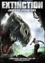 EXTINCTION:JURASSIC PREDATORS